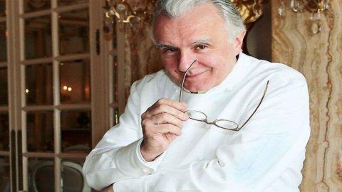 Francia, Ducasse lancia la Wikipedia della cucina