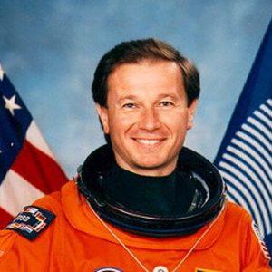 Conoscere lo spazio per conoscere la Terra: parola dell'astronauta Maurizio Cheli