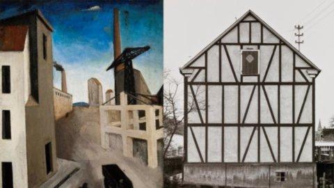 Venezia: Collezione Peggy Guggenheim, opere inedite a confronto