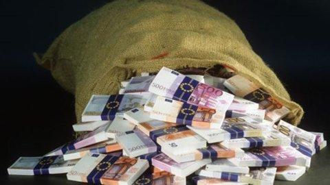 Istat: nel 2012 reddito famiglie -1,9% su anno