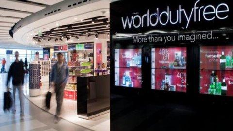 Borsa, World Duty Free cade su downgrade di Citigroup