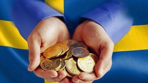 Svezia: il successo che viene dal freddo