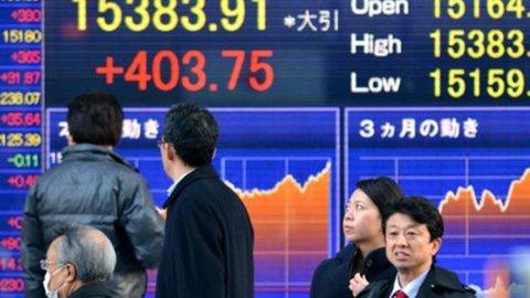 Nikkei chiude in forte rialzo, Brexit fa meno paura