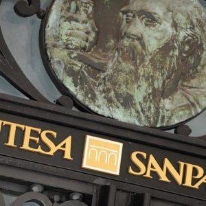 Intesa Sanpaolo e sindacati bancari: accordo su assunzioni e pensionamenti