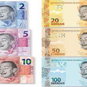 Brasile, per combattere l'inflazione Rio si inventa il Sur-real