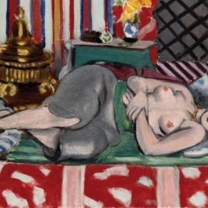 Ferrara, Henri Matisse in mostra a Palazzo dei Diamanti dal 22 febbraio