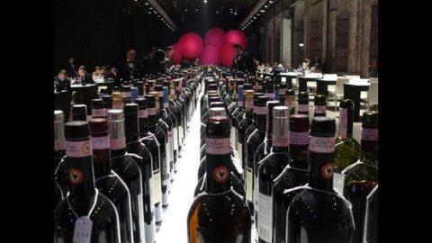 Vino: importazioni calano in molti mercati stranieri, ma l'Italia resiste