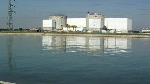 Francia: esplosione in centrale nucleare