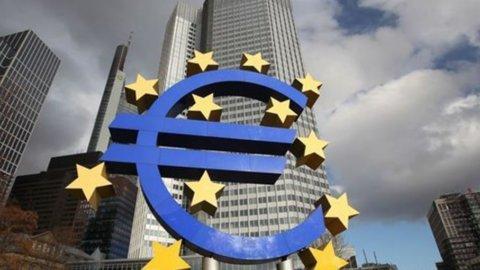 Draghi: Bce apre a Qe bis e a un nuovo taglio dei tassi