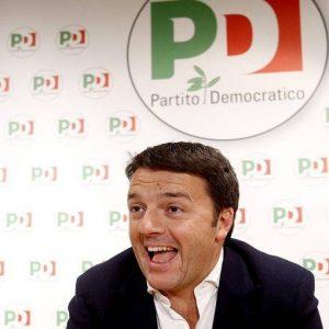 Effetto Renzi sullo spread, che scende a quota 191. Debole ma positiva Piazza Affari