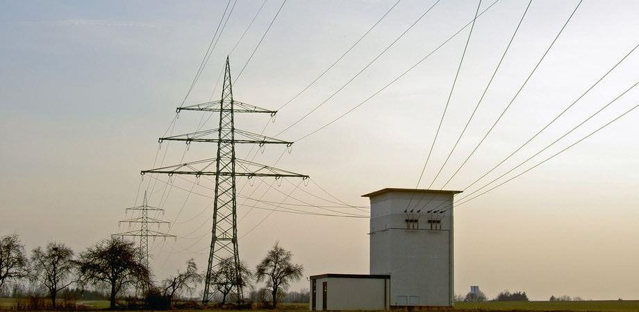 Передача электроэнергии по проводам Школа для электрика все об электротехнике и электронике