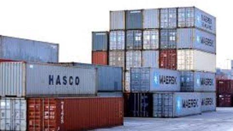 Export, l'Italia è l'ottava potenza del mondo