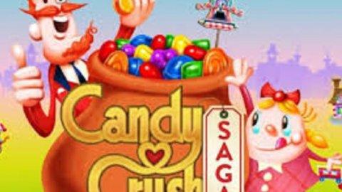 Ipo: la King Digital Entertainment, creatrice di Candy Crush, prepara l'arrivo a Wall Street
