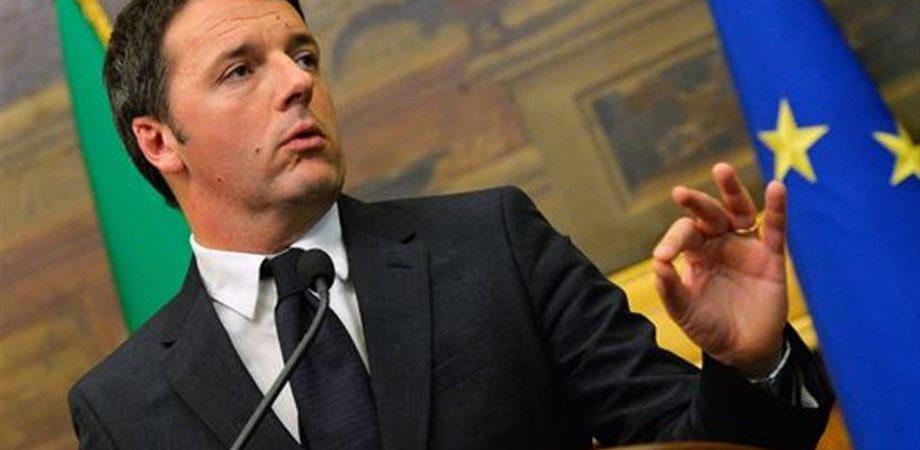 """Renzi: """"Lunedì le nomine pubbliche"""""""