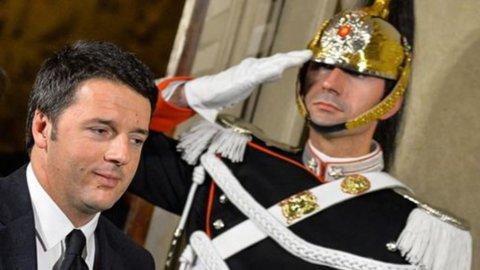 Oggi il Governo al test dei mercati: attesa per Renzi al Senato dopo gli equivoci sui Bot