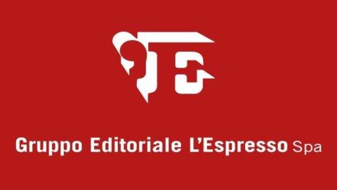 L'Espresso compie 60 anni: 12 volumi per raccontare la storia d'Italia attraverso le sue pagine