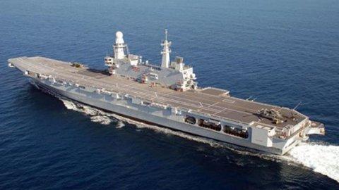 Industria navale, boom di navi da crociera e commesse militari