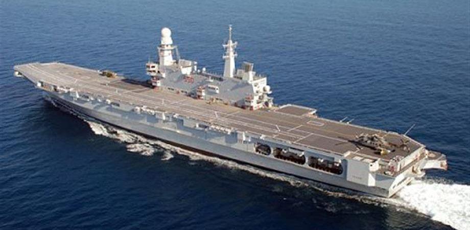 Rolls-Royce Holdings studia navi senza equipaggio