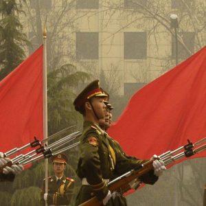 Lutti: l'America ha l'11 settembre, la Cina il 18…