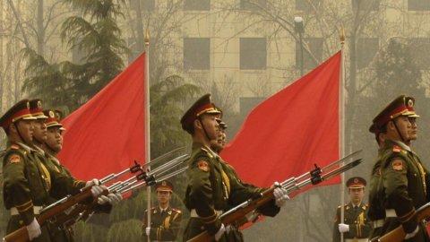 Xi Jinping vuole una Cina con cieli blu e acque chiare