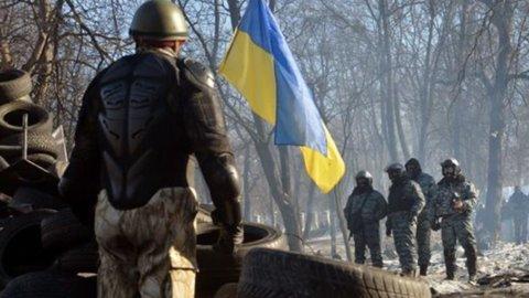 Sace, focus su Ucraina: il quadro economico-politico del Paese nel dopo-Yanukovich