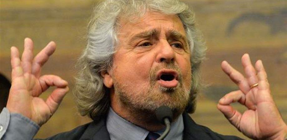 Grillo, il non partito della non democrazia