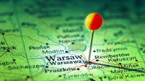 Polonia: é l'ora di scommettere su domanda e investimenti