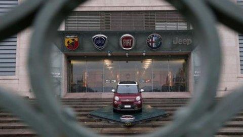 Fca, le nozze con Peugeot regalano un superdividendo del 35% e la Borsa fa festa