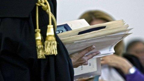 Referendum e magistrati: libertà d'espressione ma con giudizio