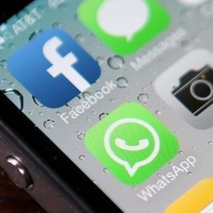 Facebook: arrestato vice presidente