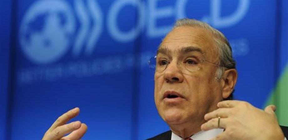 Ocse: bene riforme italiane, ma Pil procapite è tornato al 1997