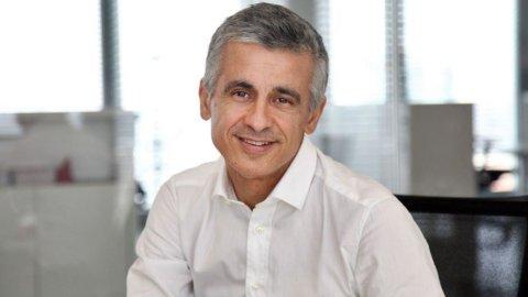 """Bisio: """"Vodafone è pronta a lavorare con Enel: occasione unica per la digitalizzazione dell'Italia"""""""