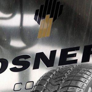 Pirelli-Rosneft, esteso accordo su gomma sintetica