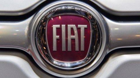 Borsa, Fiat sale in attesa del piano industriale 2014-2018