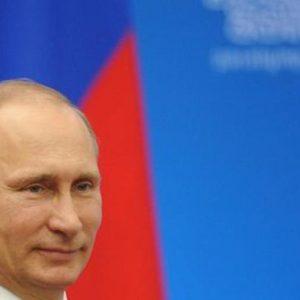 Ucraina: Putin, la Crimea è sempre stata parte inalienabile della Russia