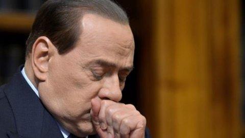 """Berlusconi vuole i servizi sociali: """"Motiverò i disabili"""""""