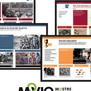 Arriva Movio, l'innovativo strumento per allestire mostre virtuali