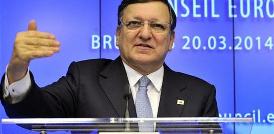 Barroso: 75mila firme contro la sua pensione
