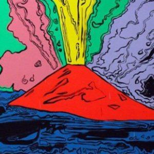 Andy Warhol, F come Fellini e il Borsino degli artisti su FIRST Arte