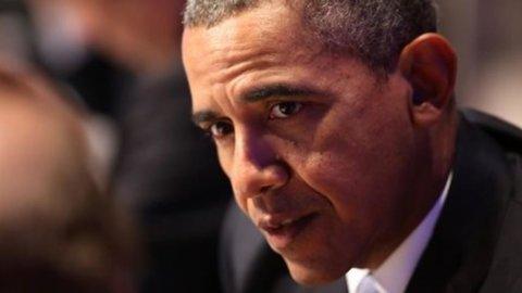 Obama: sanzioni sì, ma Russia ancora nel G8