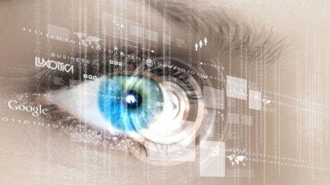 Borsa: Luxottica vola dopo accordo con Google per progettare occhiali per Glass