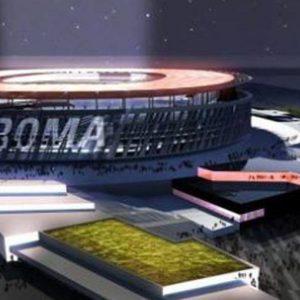 """Stadio della Roma, Raggi: """"Si farà"""". Politecnico: """"Servono stazioni"""""""