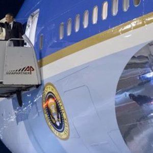 Obama cala la tripletta: prima di Renzi vedrà il Papa e Napolitano