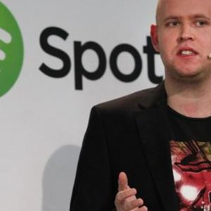 Spotify: la musica in streaming verso Wall Street