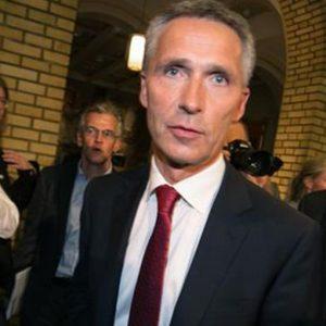 Nato: Jens Stoltenberg sarà il nuovo segretario