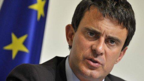 Francia, Valls si candida alle presidenziali