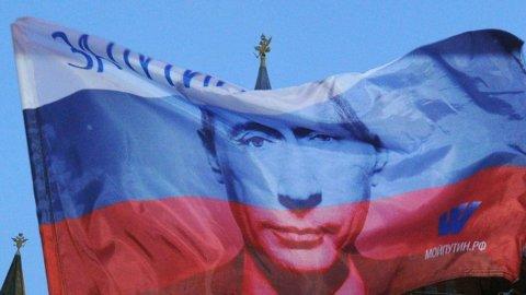Russia, la tempesta perfetta sta passando