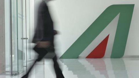 Alitalia, rottura con i sindacati: sciopero in arrivo