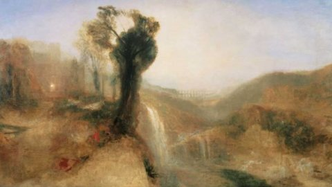 "Roma: in mostra ""Hogarth, Reynolds, Turner. Pittura inglese verso la modernità"""