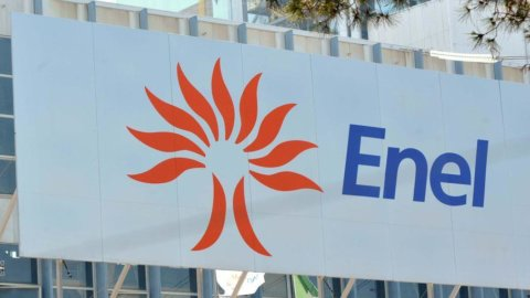 Enel: Blackrock supera quota 5%
